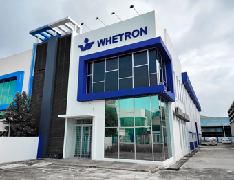 WHETRONMY ELECTRONICS SDN. BHD.